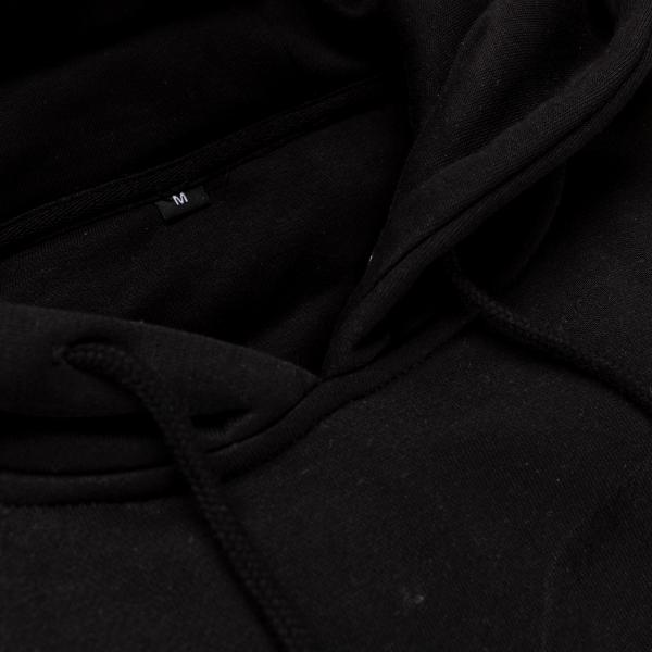 zwart-trui