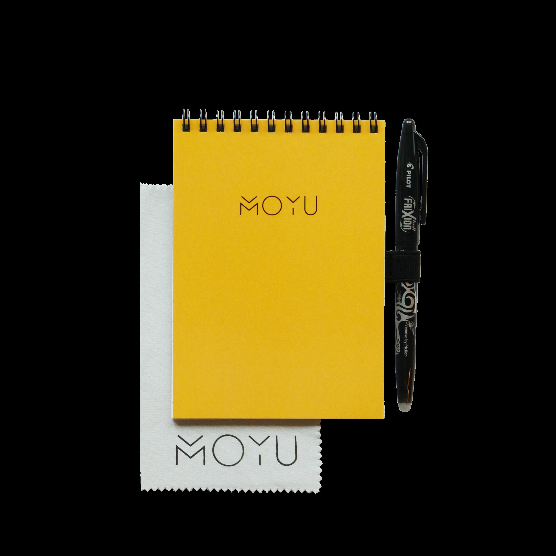 moyu-boekje-vet