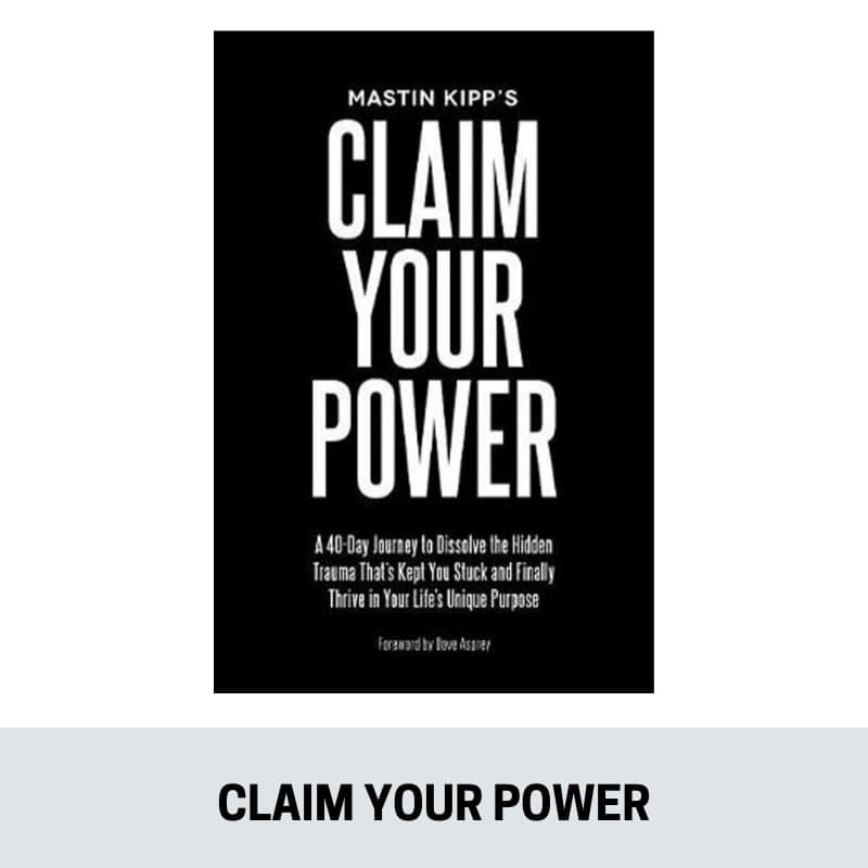 claimyourpower-boek