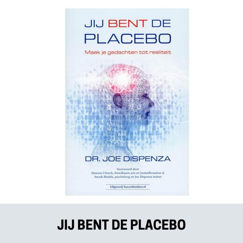 jijbentdeplacebo-boek